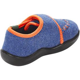 Kamik Cozylodge Chaussures Enfant, blue-bleu